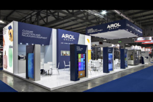 AROL Ipack-ima – Milano 2018