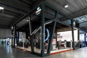 CAMOZZI | SPS IPC DRIVERS – PARMA 2018