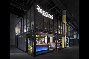 rEGGIANI Light + Building – Francoforte 2018