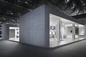 targetti light+building 2018