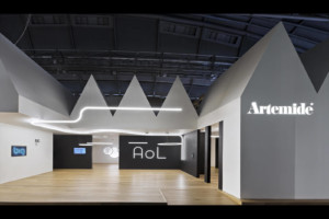 Artemide Light + Building 2018