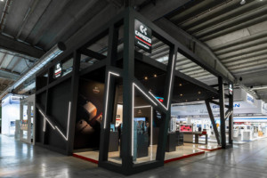 CAMOZZI   SPS IPC DRIVERS – PARMA 2018