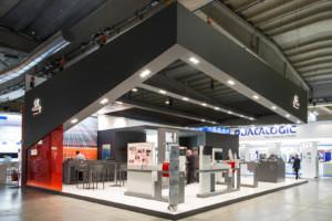 CAMOZZI   SPS IPC DRIVERS – PARMA 2017