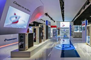 MITSUBISHI ELECTRIC Milano 2018