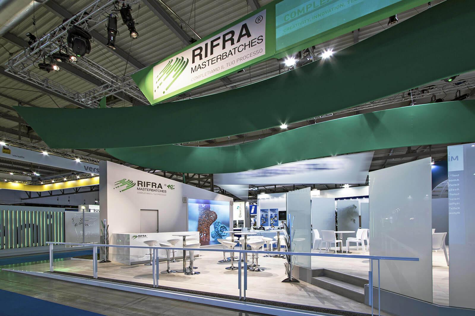 Rifra Plast Milano 2018